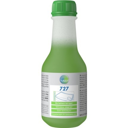 727 SUMMER SCREEN WASH CONC. 250 ML