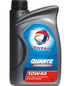 TOTAL QUARTZ 7000 ENERGY 10W40 18X1L(SN)